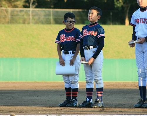 JFE軟式野球大会閉幕